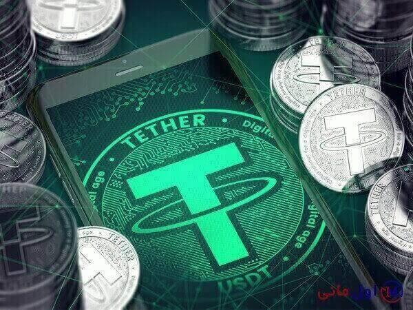 دلار تتر